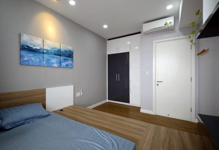Ánh sáng phòng ngủ