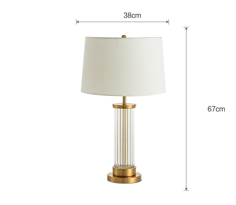 Kích thước đèn Lima