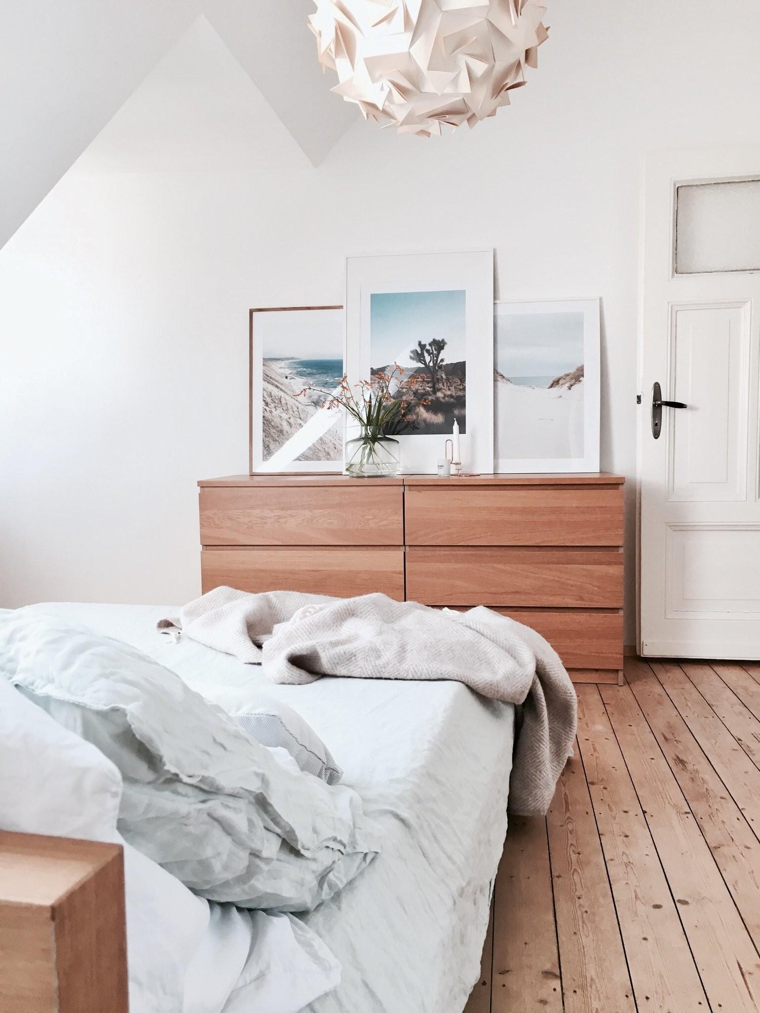 Phong cách nội thất Hygge đơn giản, nhẹ nhàng và ấm cúng