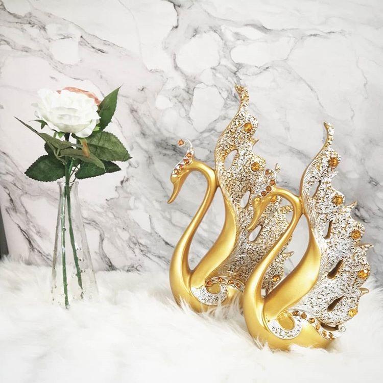 Tượng thiên ngay Royal Elizabeths sang trọng và rực rỡ