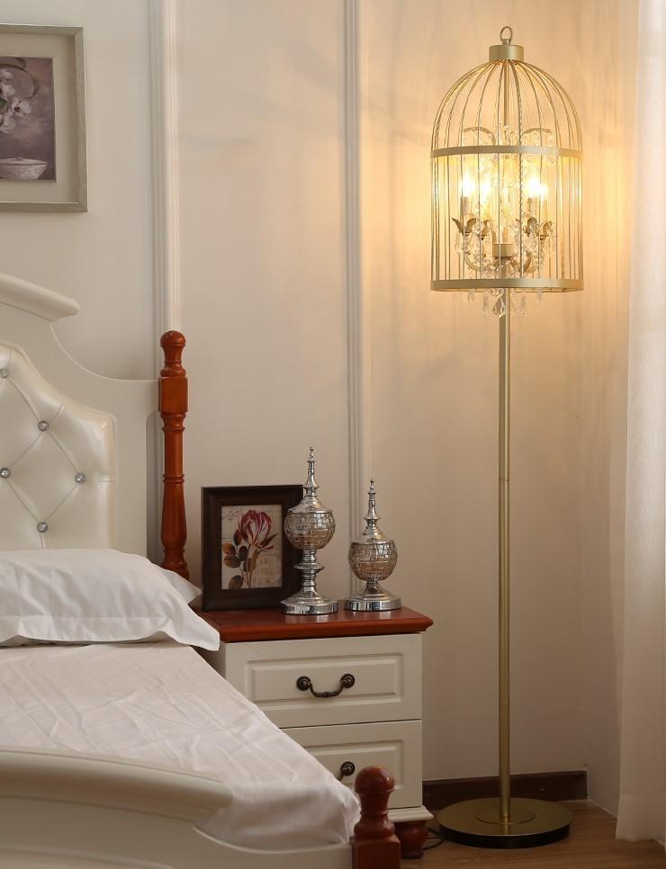 Đèn Royal Princess tô điểm cho không gian phòng thêm màu sắc hoàng gia