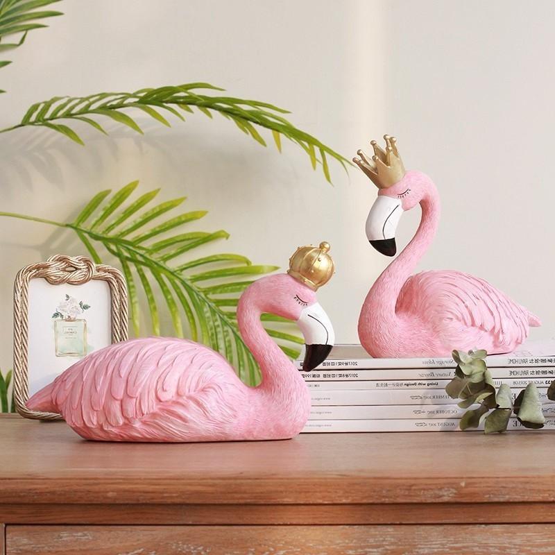 CHIM HỒNG HẠC, loài chim tượng trưng cho sự may mắn, trường thọ, hòa thuận và hạnh phúc.
