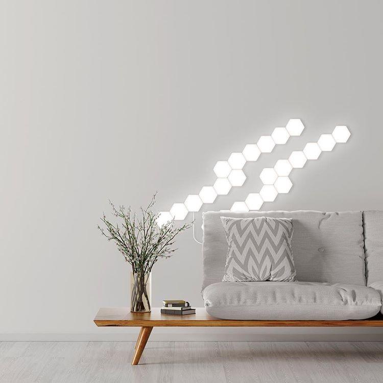Đèn cảm biến Helios Touch Light