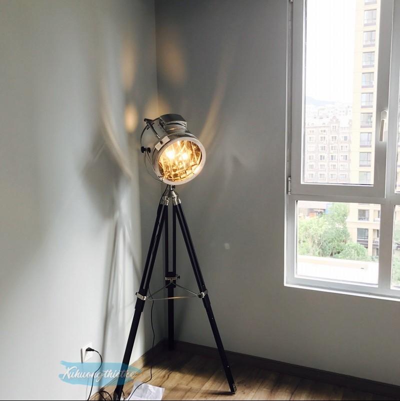 Vẻ đẹp nghệ thuật của đèn cây Horus Lighting