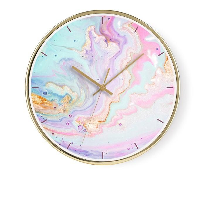 Vẻ đẹp độc đáo và snag trọng của mẫu đồng hồ Magic Wave