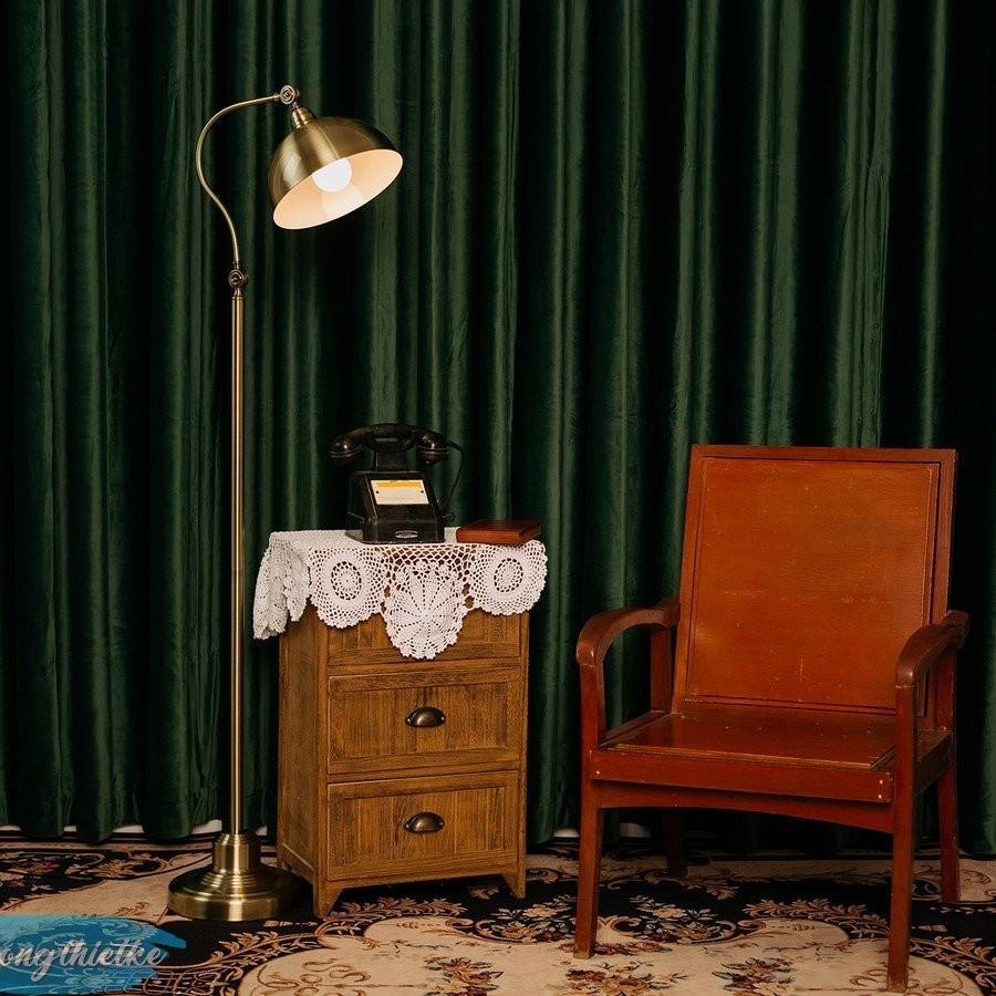 Đèn cây đứng, đèn sàn Royal Old Style