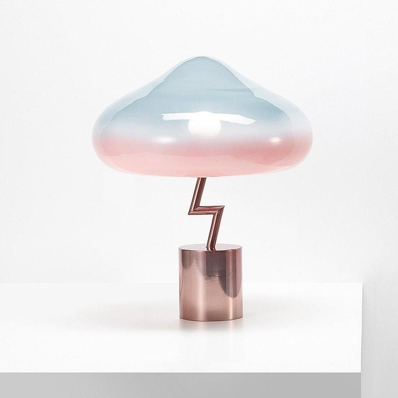 Đèn để bàn Cloudy