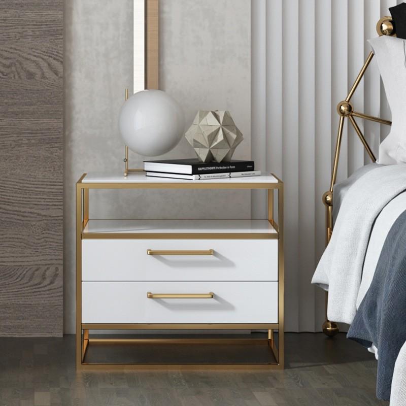 Tab đầu giường Nordic Ins