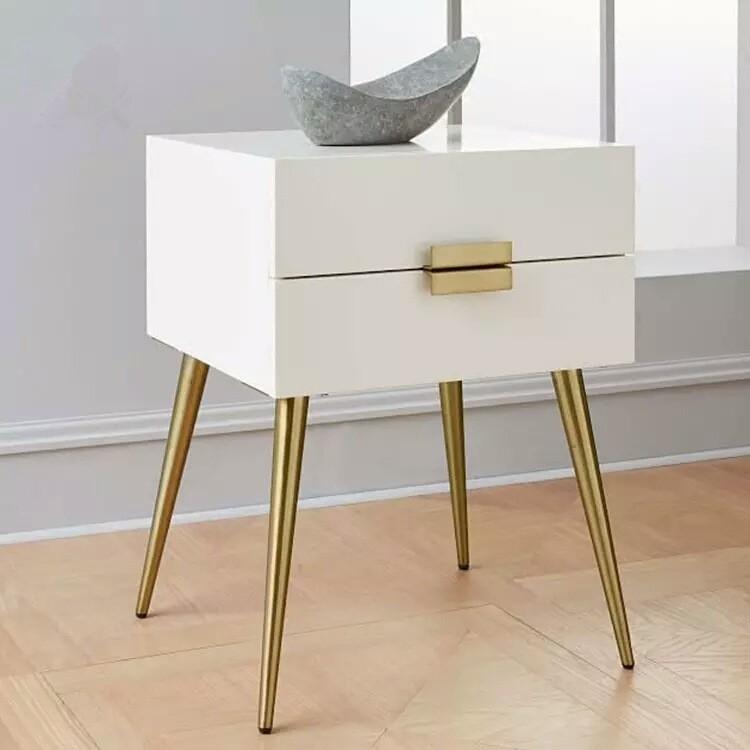 Tủ tab đầu giường Simple Nordic Ins