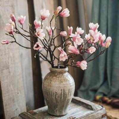 Hoa lụa, hoa vải trang trí