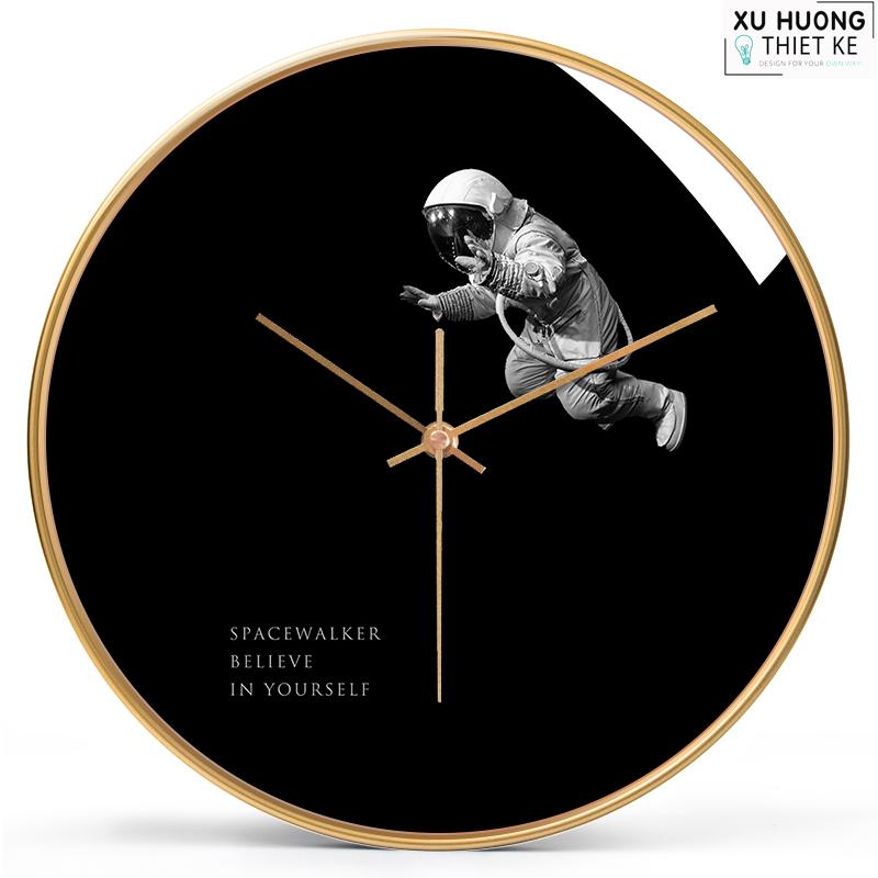 Đồng hồ phi hành gia mẫu 3